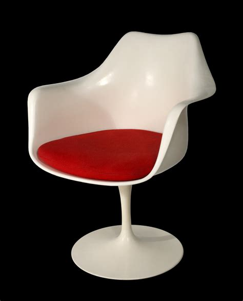 saarinen tulip armchair tulip armchair model 150 collections kirkland museum