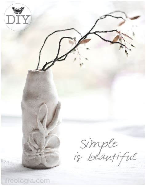 Make Your Own Vase by Make Your Own Pottery Like Vase Ella
