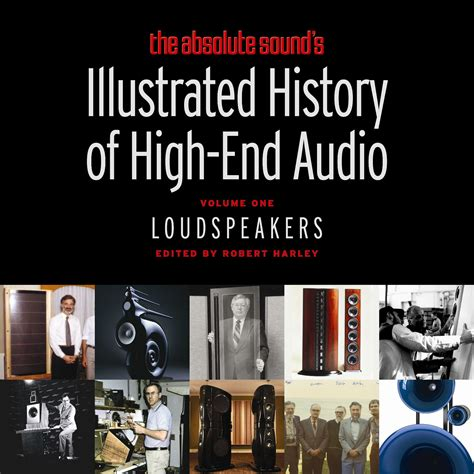 firsts in high fidelity the products and history of h j leak co ltd books the absolute sound s illustrated fidelity