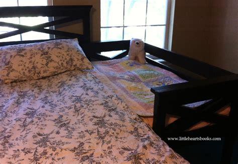 Co Sleeper Sidecar by Custom Cosleeper Sidecar Hearts Gentle Parenting Resources