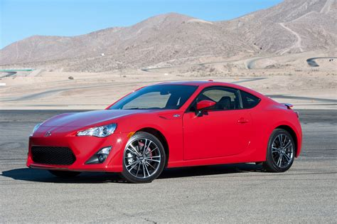 2015 subaru frs 2016 scion fr s launched with minor upgrades autoevolution