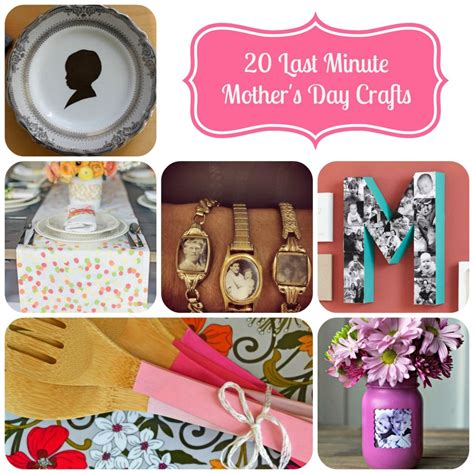 Modge Podge Crafts For Kids - 20 last minute mother s day crafts simply being mommy