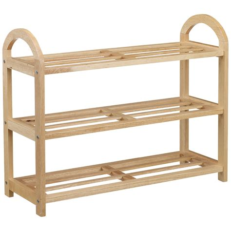wood shoe rack wood work wooden shoe rack lewis pdf plans
