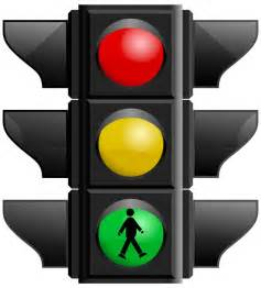 free glossy traffic signal light vector titanui