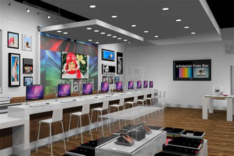 milk gallery design store polaroid fotobar stores will print your digital images