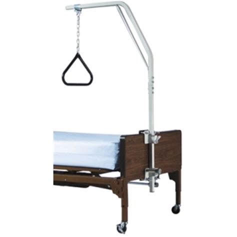 trapeze for bed trapeze bar marian s medical supplies