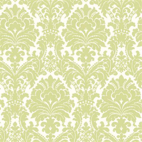 wallpaper green damask ginger green brocade damask wallpaper wallpaper