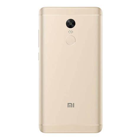 Xiaomi Note 4x 332gb Gold package xiaomi redmi note 4x 3gb ram 32gb rom smartphone gold