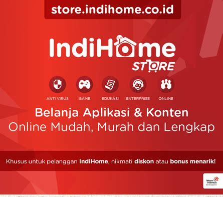 Aurat Penawaran Pembeli Promo Elektronika by Indihome Bandung Promosi Indihome Bandung