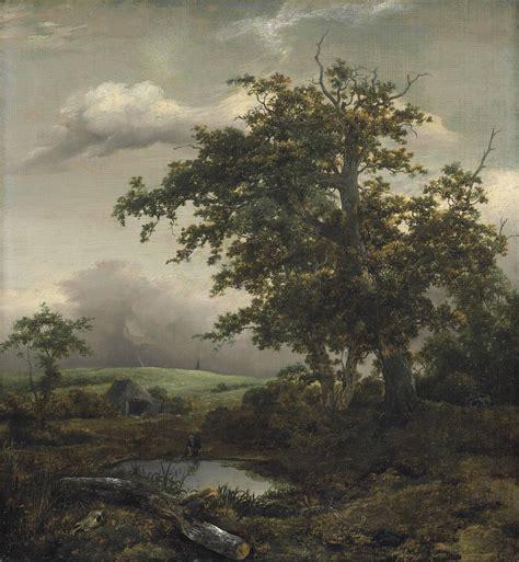 Jacob Van Ruisdael Haarlem 1628 9 1682 Amsterdam A