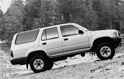toyota 4runner specs photos 1990 1991 1992 1993 1994 1995 autoevolution toyota 4runner specs photos 1990 1991 1992 1993 1994 1995 autoevolution