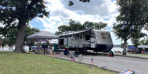 Cabins Near Tulsa by Cgrounds In Tulsa Ok Keystone Lake Jellystone Park