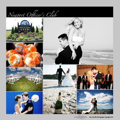 Newport Officers Club by Zarrella Photography Llc Newport Officers Club
