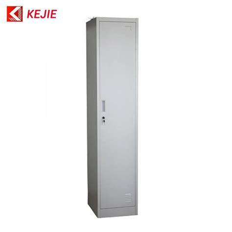 dubai used steel cabinet clothes locker single door