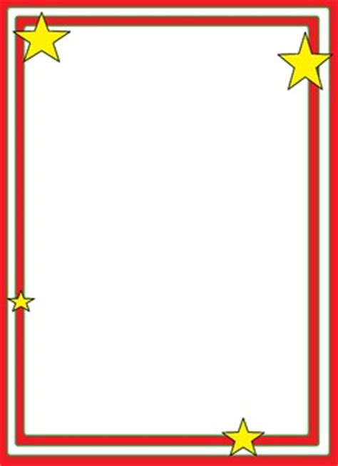 printable star frames christmas star borders and frames free until dec 2nd