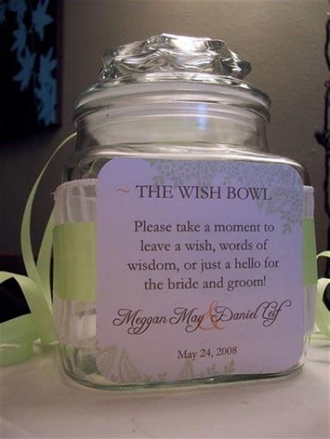 17 best images about wish jar on guest book