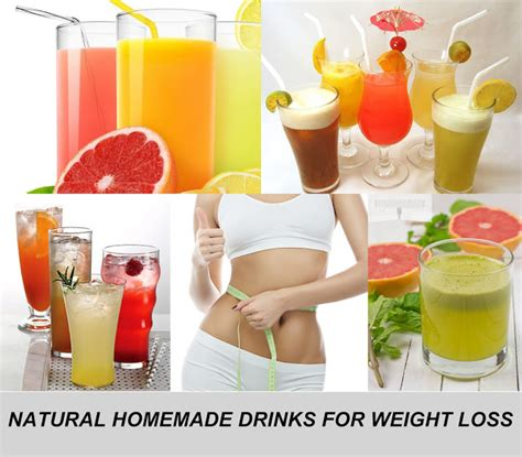 7 weight loss drinks drinks for weight loss fitness tips