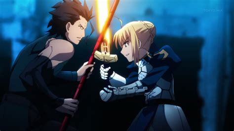 Fate 0 Anime by Lilac Anime Reviews Fate Zero Review Japanese