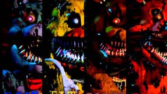 Five nights at freddys wallpaper pack youtube
