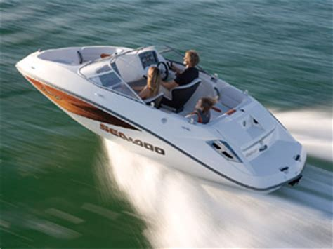 seadoo challenger or speedster ownerswhat do ya say