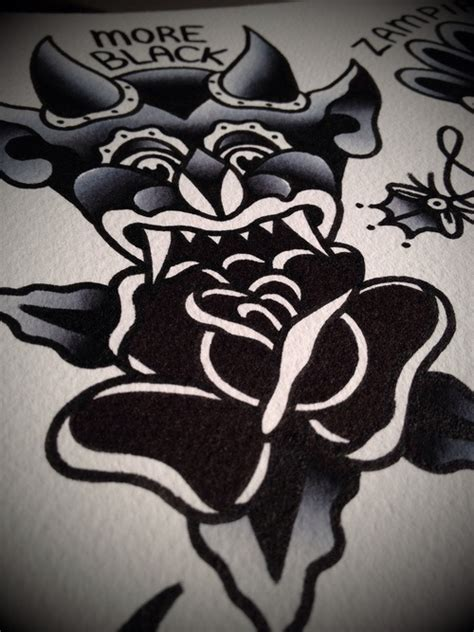 tattoo flash ink 21 best images about devil tattoos on pinterest