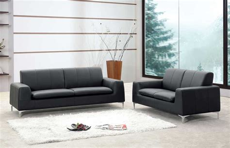 Modern Leather Living Room Set by Modern Leather Living Room Furniture Sets New Ideas Black
