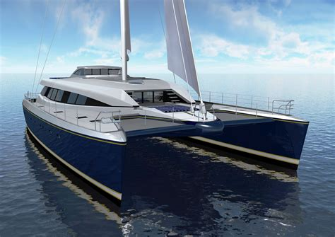 sailing catamaran under 30 feet catamaran q5 yacht charter superyacht news