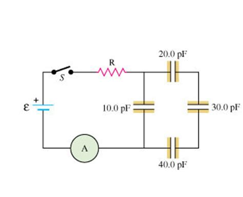 capacitors in parallel mastering physics maximum charge on a capacitor mastering physics 28 images mastering physics solutions 177