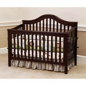 Cribs In Stock Child Of Mine By S Jamestown 4 In 1 Convertible