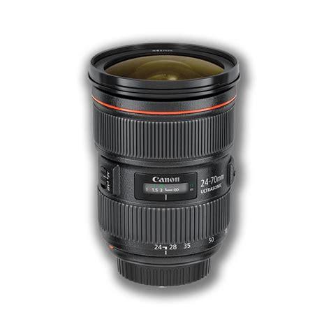 Canon Ef 24 70mm F 2 8 L Ii Usm rent canon ef 24 70mm f 2 8l ii usm lens