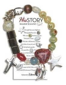 history braclet 14 95 each bead and charm on the bracelet represents a part of the story