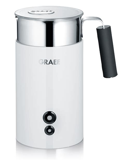 Battery Milk Frother Classic graef milk frother