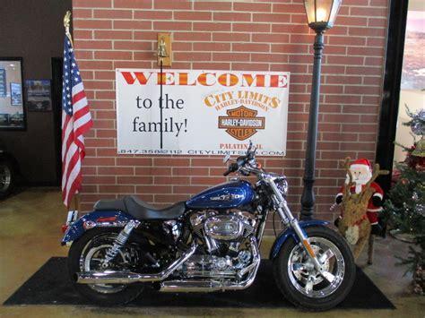 Harley Davidson Palatine by Harley Davidson Sportster Motorcycles For Sale In Palatine