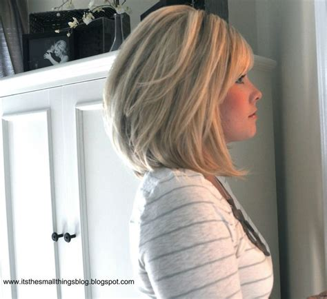 hairstyles for medium length hair bobs 16 chic stacked bob haircuts short hairstyle ideas for