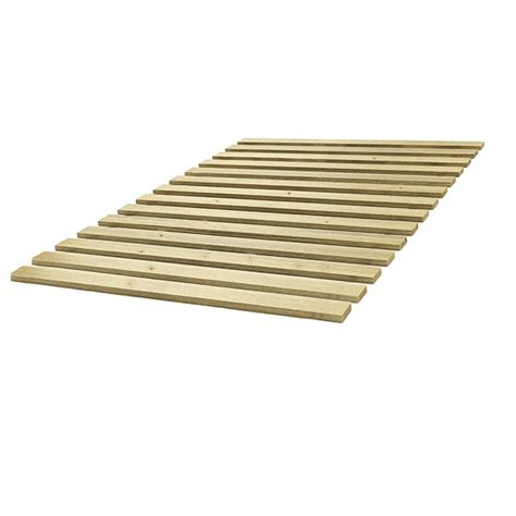 wood slats for bed amazon com classic brands wooden bed slats bunkie board solid wood any mattress type