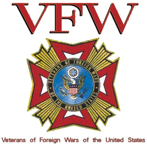 Official Vfw Letterhead Vfw Post 2350 Elko Nevada