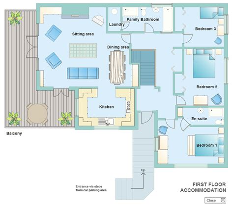 House Layouts by Layout Plans Estuary House