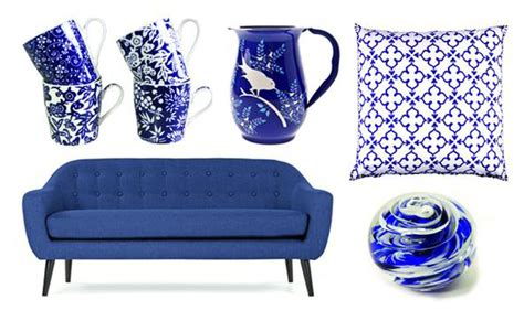 indigo blue for your home style style express