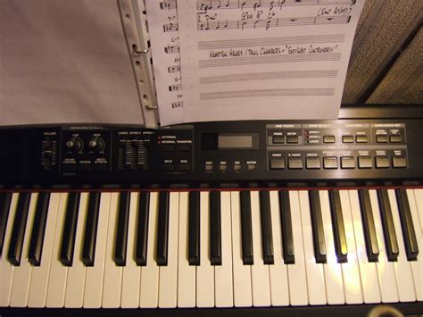 Keyboard Roland Rd 300gx roland rd 300gx image 21475 audiofanzine