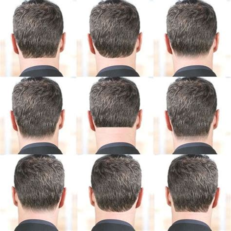 hair that is cut rounded in the back how to choose a blocked rounded or tapered neckline