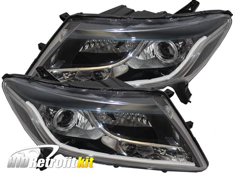 2017 Nissan Pathfinder Led Headlights by 2013 2014 2015 2016 2017 Nissan Pathfinder Custom