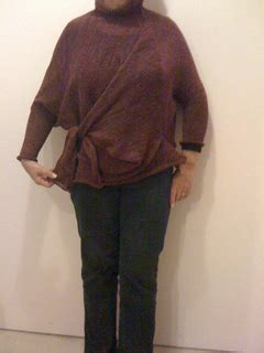 arm knit sweater pattern ravelry four arm pullover pattern by habu