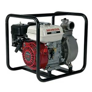 Honda Pumps Honda Wb20xk2 Water