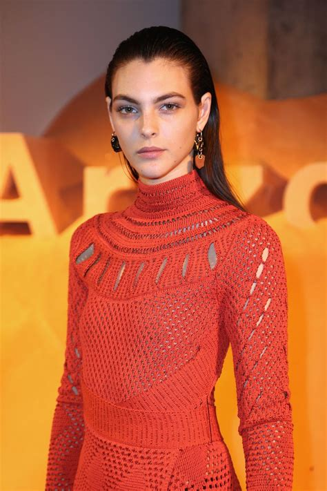 Fashionable Fragrances For Fall by Vittoria Ceretti At Proenza Schouler Fragrance Fall