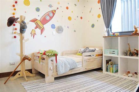 decoracion habitacion infantil paredes decoraci 243 n de dos dormitorios infantiles el blog del