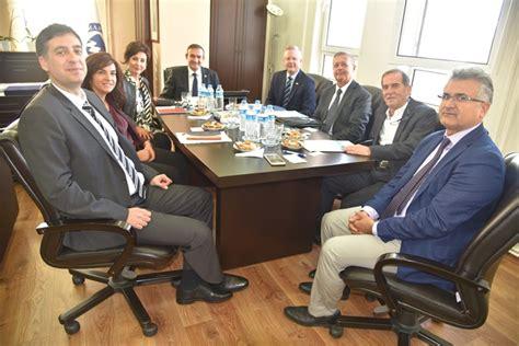 Uncw Mba by Uncw Cameron School Of Business ın Ziyareti Marmara