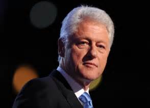serene musings 10 fun facts about bill clinton