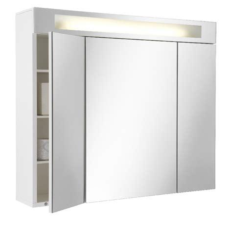Armoir De Toilette by Armoire De Salle De Bain Avec Miroir Et Lumiere Sedgu