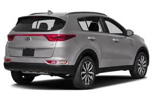 Kia Suv Models New 2017 Kia Sportage Price Photos Reviews Safety