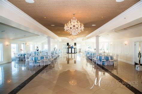 wedding venues in new jersey on the water 2 windows on the water jersey shore wedding venue